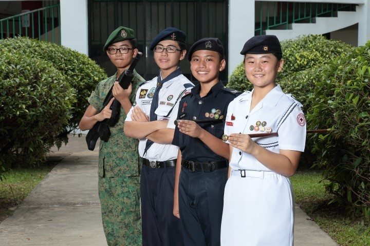 Uniformed Groups Cluster_Website.JPG
